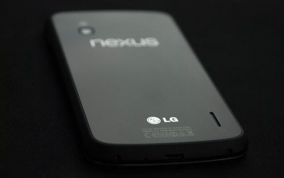 Nexus 4 5