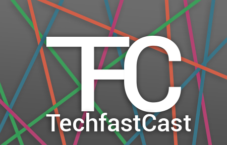 Techfast cast logo