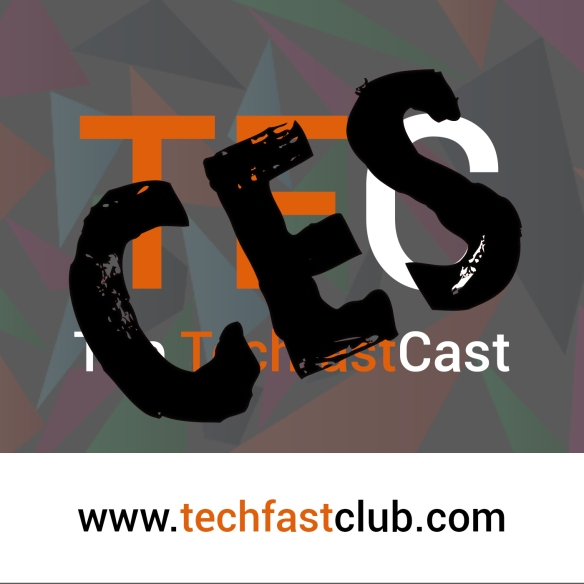 CES podcast logo