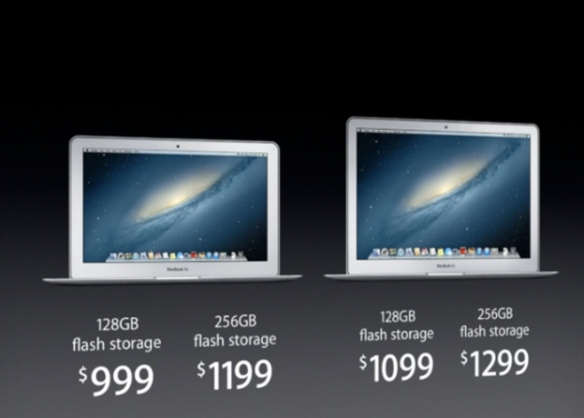 macbook air wwdc