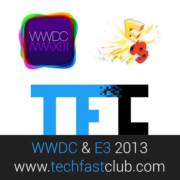 WWDC E3